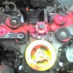 Foto Motor ford reconstruido mondeo 2 0lts