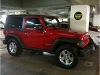 Foto Jeep Wrangler Rubicon 2009