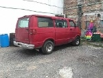 Foto Dodge Ram Wagon 7 Pasajeros