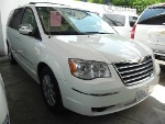 Foto Chrysler Town Country Limited 2008