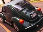 Foto Vocho sedan 02