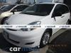 Foto Toyota Sienna 2009, Color Blanco, Jalisco
