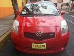 Foto Toyota yaris hatchbach
