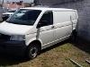 Foto Volkswagen Eurovan 2009 150000
