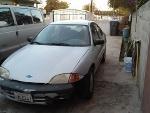 Foto Chevrolet cavalier 00