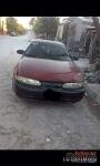 Foto Oldsmobile Alero 2000