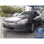 Foto Honda Accord 2003 Gasolina 111000 kilómetros en...