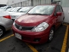 Foto Nissan TIIDA Custom 2011 en Coyoacán, Distrito...