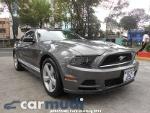 Foto Ford Mustang 2014, Distrito Federal