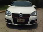 Foto Volkswagen GTI DSG Tela