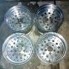 Foto Rines aluminio enkei 15 pulgadas chevrolet pick up
