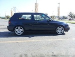 Foto Volkswagen Golf GTI VR6 1998