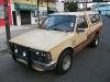 Foto Nissan Pick-Up Hatchback 1985