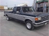Foto Ford pick up 1989