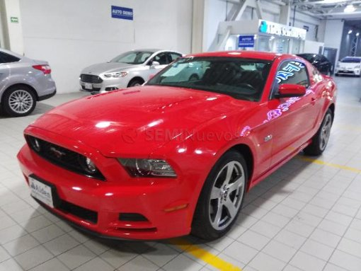 Foto Ford Mustang 2013 29583