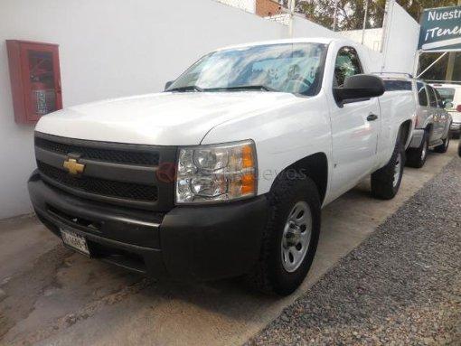 Foto Chevrolet Silverado 2009 144450