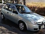 Foto Chevrolet Chevy Hatchback 2006