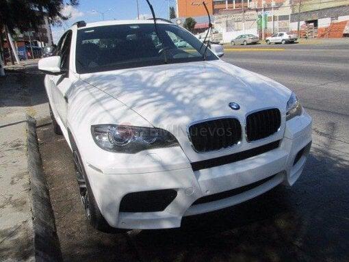 Foto BMW X6 M 2011 0