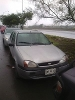 Foto Ford Fiesta Hatchback 2001