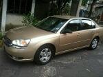 Foto Chevrolet Modelo Malibu año 2004 en Cuauhtmoc...
