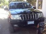 Foto Jeep Grand Cherokee 4 x 4 2000
