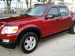 Foto Ford Explorer Sport Track 2007 6 Cilindros