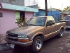 Foto Chevrolet S10 1997