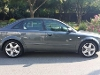 Foto Audi a4 luxuri quattro azul acero