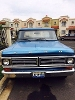 Foto Ford pick up Clasica 1971