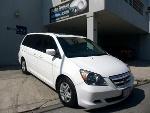 Foto Honda Odyssey Touring 2007 en Monterrey, Nuevo...