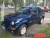 Foto Jeep liberty 5p sport 4x2 2004 liberty 4x2...