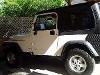 Foto Jeep Wrangler (capota dura) 1995