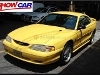 Foto Ford Mustang 1995 96100