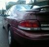 Foto Chrysler Cirrus -96