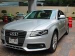 Foto Audi a4 luxury 1.8 turbo 2009