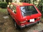 Foto Volkswagen Caribe Sedan 1980