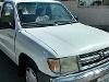 Foto Toyota tacoma blanca 2000