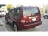 Foto Jeep Liberty Limited 4x4 2008