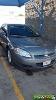 Foto Chevrolet Impala Sedán 2006