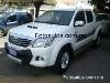 Foto Toyota hilux 2013, Hermosillo