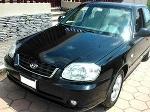 Foto Hyundai Verna 2004 Excelentes Condiciones