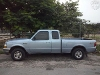 Foto Ford Ranger 4 cilindros