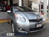 Foto Toyota Yaris 2010, Color Plata / Gris, Estado...