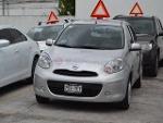 Foto Nissan March 2012 47064