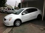 Foto Nissan Sentra Custom CVT 2011 en San Luis...