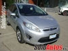 Foto FORD Fiesta 5p 1.6 ses at 2012