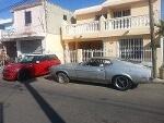 Foto Mustang Mach1 1973 Fastback