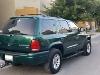 Foto Durango 2003 4 x 4 en venta Monterrey SUV
