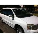 Foto Ford Freestar 2004 Gasolina en venta - Tlhuac