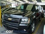 Foto Chevrolet Suburban En Distrito Federal